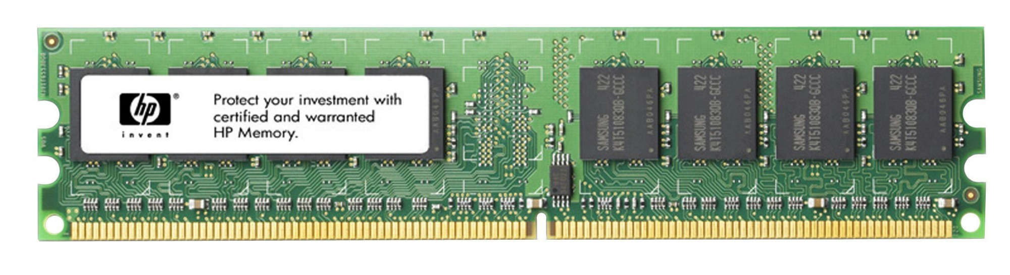 HPE 501536-001 8GB DDR3-1333MHZ DDR3 1333MHZ MEMORY MODULE