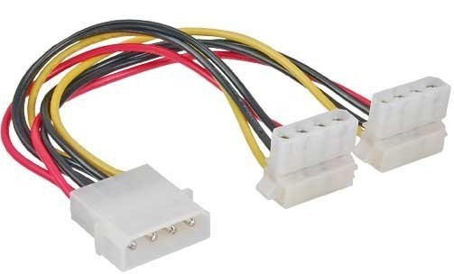 INLINE 29659W INTERNAL POWER CABLE 0.2 M