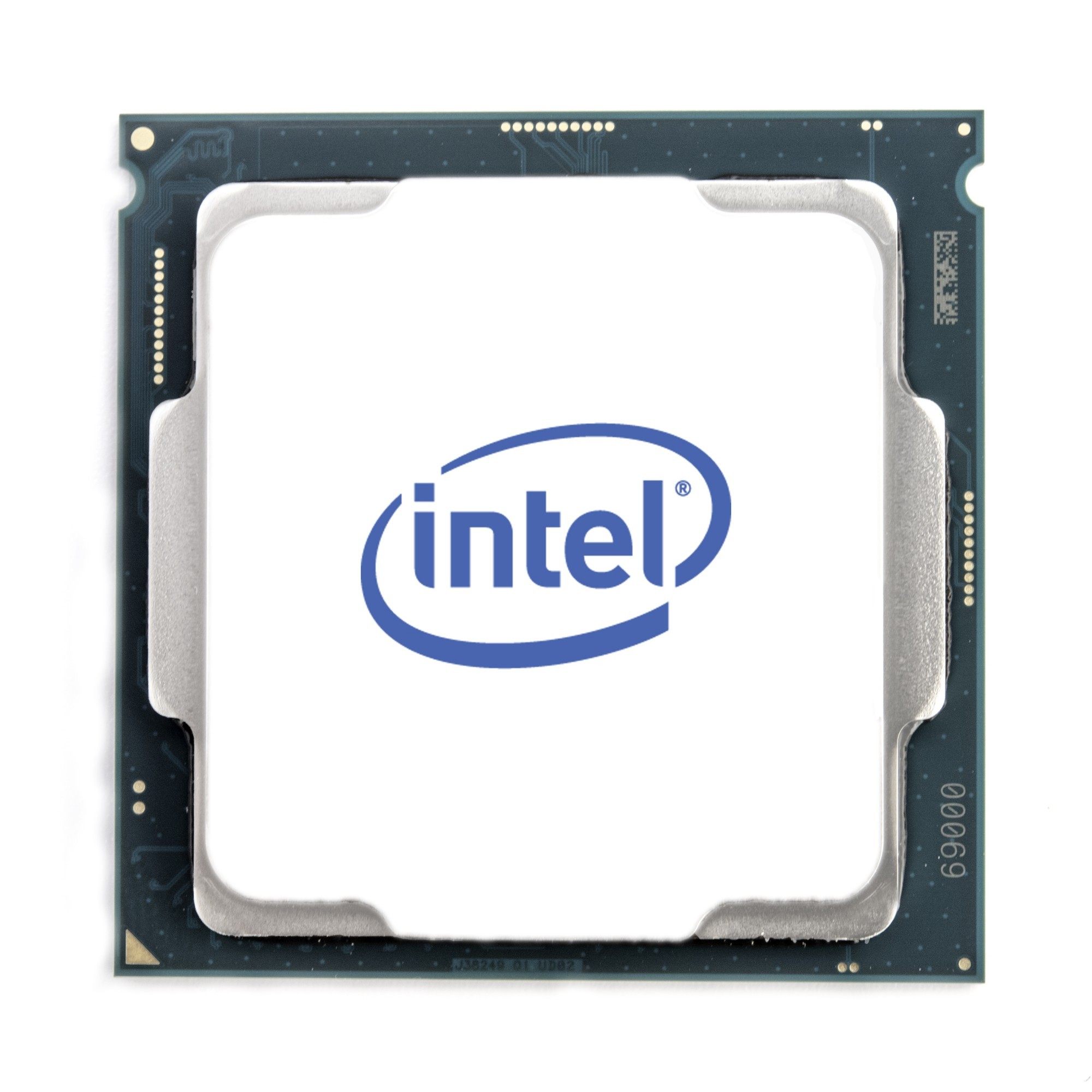 INTEL CM8068403653917 XEON E-2104G PROCESSOR 3.2 GHZ 8 MB SMART CACHE (TRAY ONLY PROCESSOR)