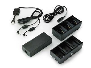 ZEBRA SAC-MPP-6BCHEU1-01 POWER ADAPTER/INVERTER INDOOR BLACK