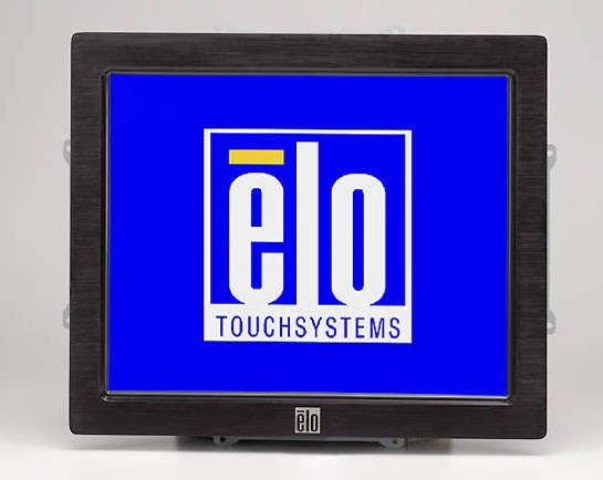 ELO TOUCH SOLUTIONS SOLUTION 1537L FRONT-MOUNT BEZEL KIT