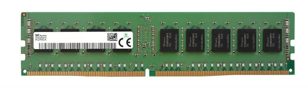 HYNIX HMA82GR7AFR4N-UH 16 GB, DDR4, 2400 MHZ, CL 17, 288 PIN